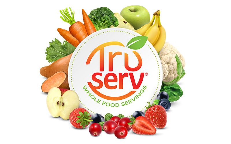 TruServ Logo