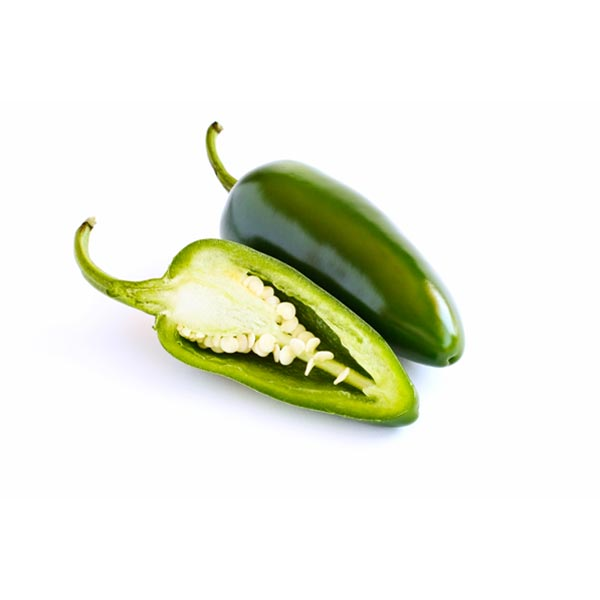 Pepper, Jalapeno